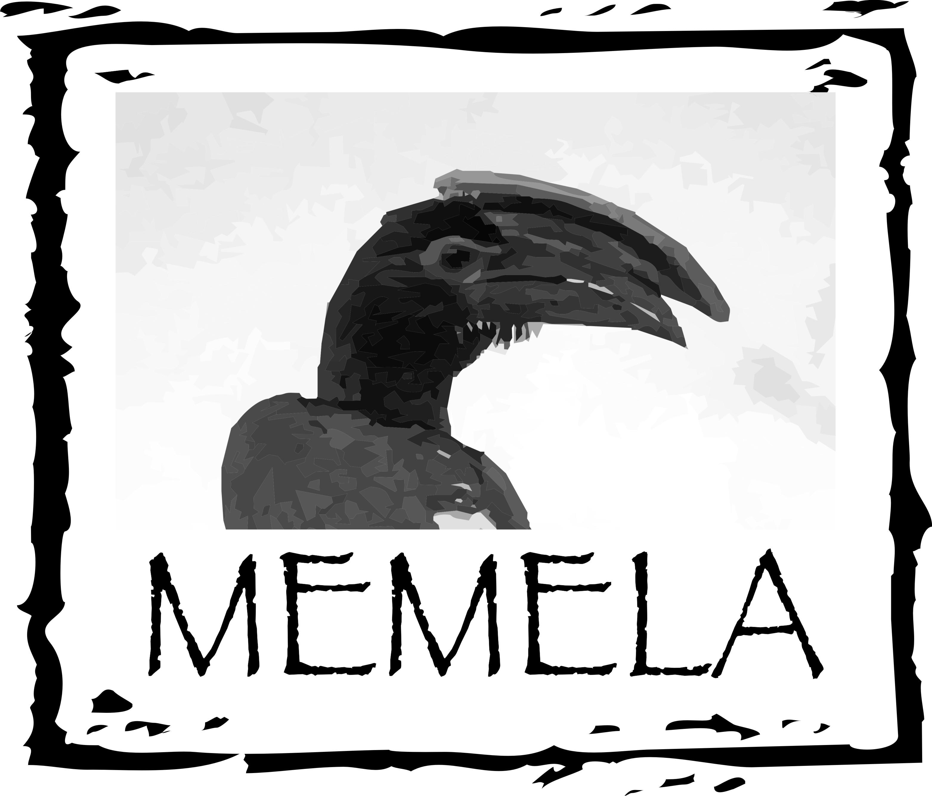 memela logo